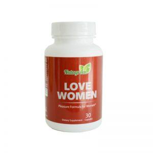 Love Women- Bí Quyết Hồi Xuân, Tăng Ham Muốn Cho Phái Đẹp
