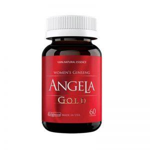 Sâm Angela Gold – Cải Thiện Sắc Đẹp Và Sinh Lý Nữ