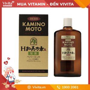 Tinh dầu mọc tóc Kaminomoto Higher Strength - Ngăn ngừa rụng tóc