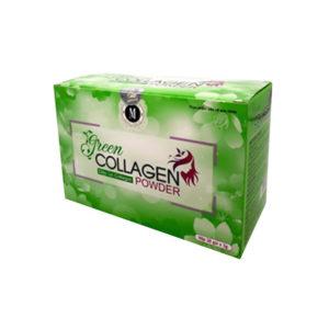 green collagen power