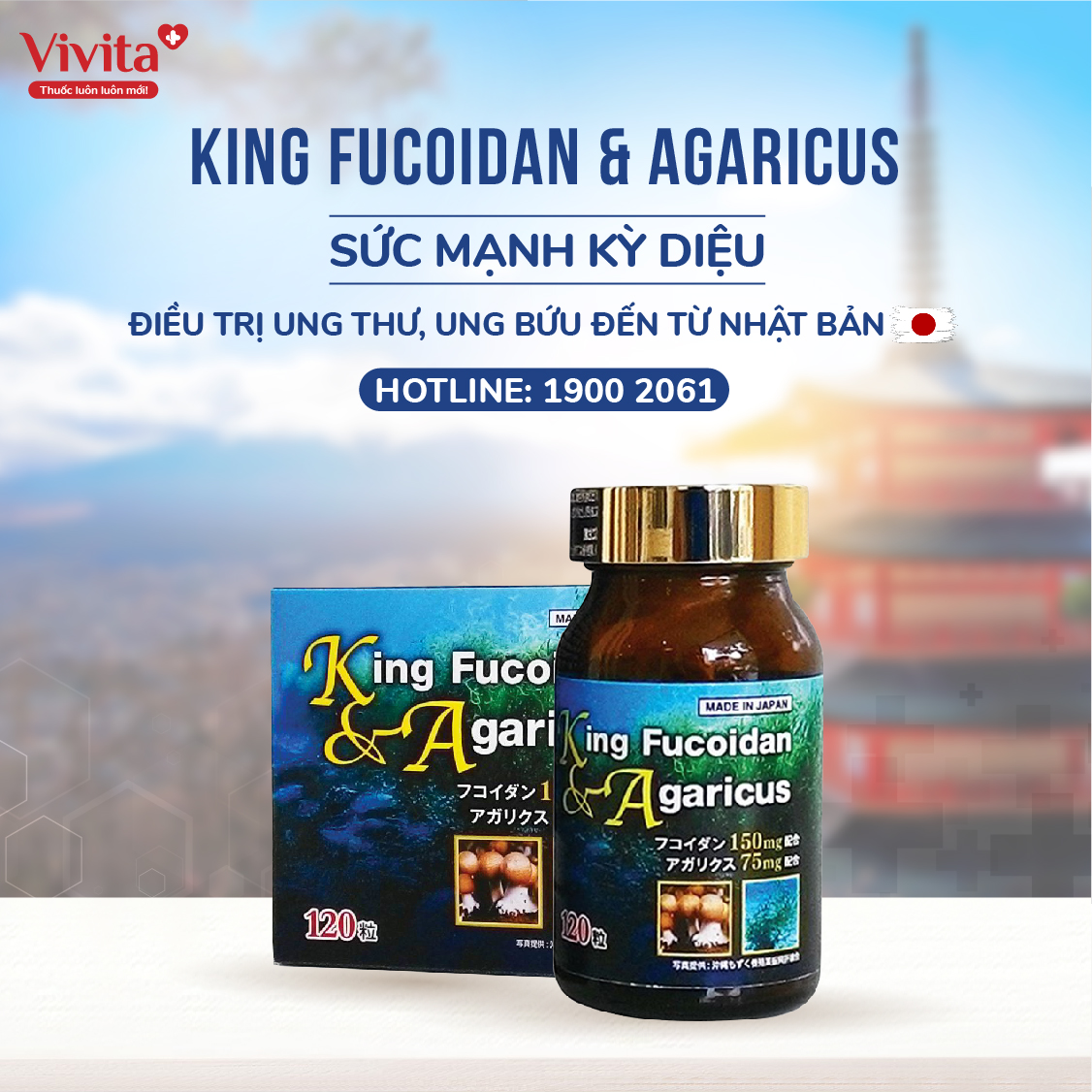 king fucodian