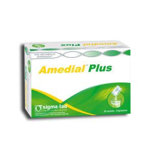 sản phẩm amedial plus