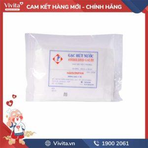 Gạc y tế Hải Sơn Pha
