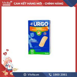 Băng cá nhân URGO- H/20- Trong