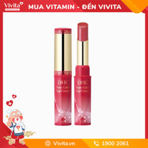 son-duong-mau-DHC-Pure-Color-Lip-Cream-RS102-1.4g-1