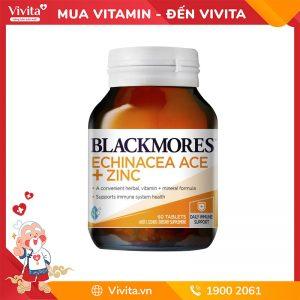 blackmores echinacea ace zinc